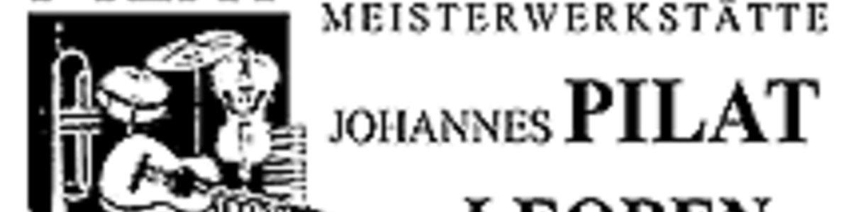 Pilat Johannes Musikhaus