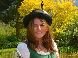 Julia Schrottshammer