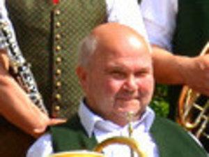 Wolfgang Schupfer
