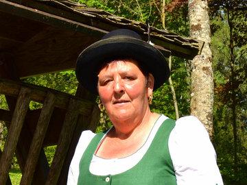 Ingrid Schinnerl